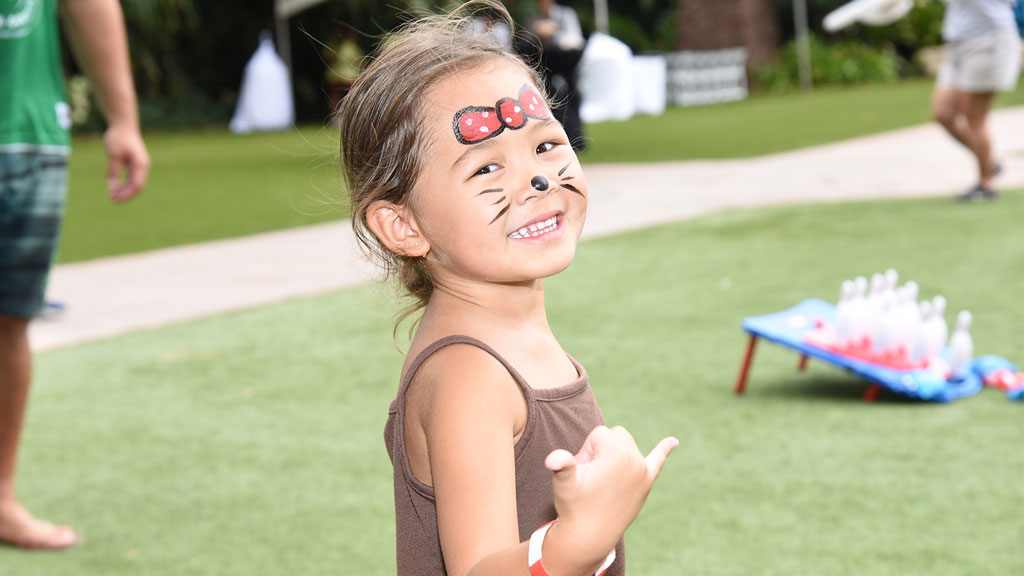 Live Performances, Fun-Filled Activities at the 6th Annual Ko Olina Childrens Festival