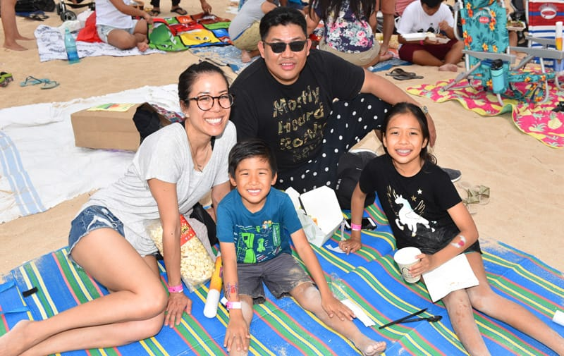 Super Finish for the Ko Olina Children's Festival as Community Raises $65,000 for Kapiolani Medical Center